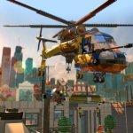 Скриншот The LEGO Movie the Videogame – Изображение 4