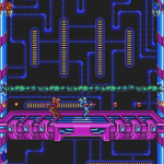 Скриншот Super Cyborg – Изображение 1