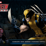 Скриншот Marvel: Avengers Alliance – Изображение 2