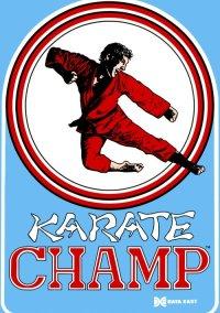 Karate Champ – фото обложки игры