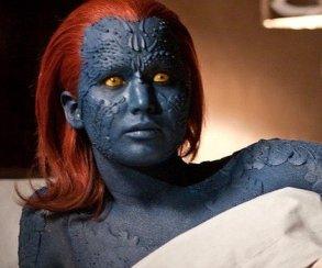 Брайан Сингер выдвинул Мистик в героини отдельного фильма