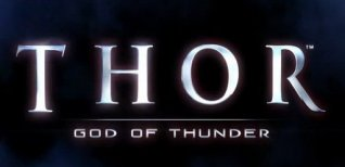 Thor: The Video Game. Видео #2