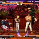 Скриншот The King of Fighters '97