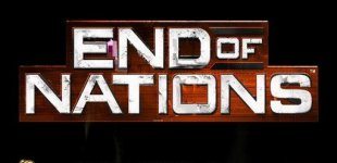End of Nations. Видео #13