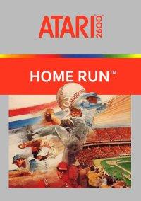 Обложка Home Run