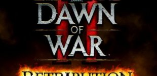 Warhammer 40,000: Dawn of War II - Retribution. Видео #4