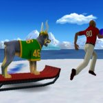 Скриншот Jerry Rice & Nitus' Dog Football – Изображение 1