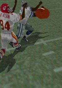 Обложка Madden NFL '99