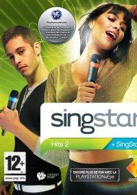 SingStar Hits 2 – фото обложки игры