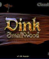 Обложка Dink Smallwood