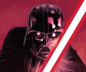 Новый комикс про Дарта Вейдера раскрыл главную тайну мечей ситхов