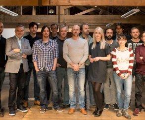 Основатель Evolution Studios открыл новую компанию