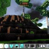 Скриншот Cube Life: Island Survival