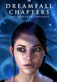 Обложка Dreamfall Chapters Book Two: Rebels