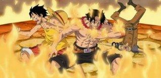 One Piece: Gigant Battle Marine Admirals. Видео #1