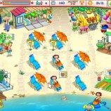 Скриншот Масяня и пляжные заморочки