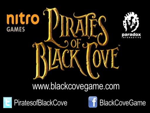Pirates of the Black Cove. Дневники разработчиков