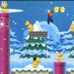 Скриншот New Super Mario Bros. 2 – Изображение 3