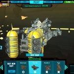 Скриншот Galactic Junk League – Изображение 3