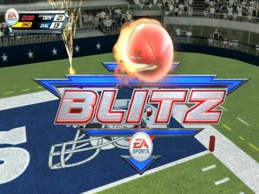 NFL Blitz (2012). Дневники разработчиков