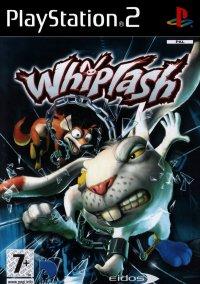 Обложка Whiplash