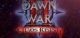 Warhammer 40,000: Dawn of War 2 – Chaos Rising. Видео #2