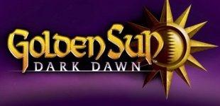 Golden Sun: Dark Dawn. Видео #1