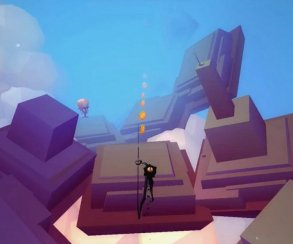 Авторы Max ушли в психологический экшен в своей новой игре