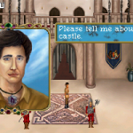 Скриншот Tale of Two Kingdoms, A – Изображение 1