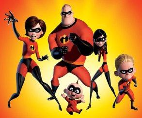 «Фантастическую четверку» переснимут в духе «Суперсемейки»!
