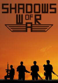Обложка Shadows of War