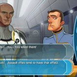 Скриншот Mass Effect Galaxy