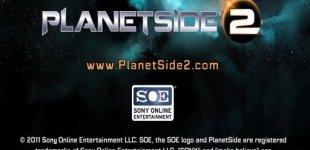 PlanetSide 2. Видео #4