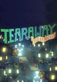 Обложка Tearaway Unfolded