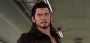 Final Fantasy XV. Хвалебный трейлер
