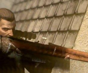 Анонсирована третья часть Sniper Elite