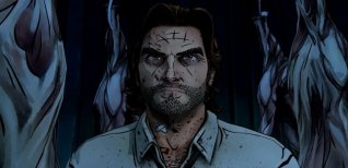 The Wolf Among Us: Episode 4 In Sheep's Clothing. Видео #1