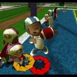 Скриншот Backyard Football 2008