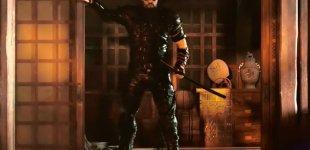 Shadow Warrior 2. Тизер - трейлер