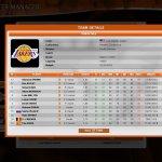 Скриншот International Basketball Manager: Season 2010/11 – Изображение 13