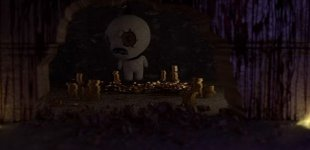The Binding of Isaac: Afterbirth. Трейлер к релизу PC-версии