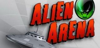 Alien Arena 2011. Видео #2