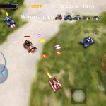 Скриншот Tank World War 3D – Изображение 3