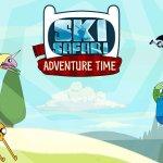 Скриншот Ski Safari: Adventure Time – Изображение 1