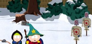 South Park: The Stick of Truth. Видео #3