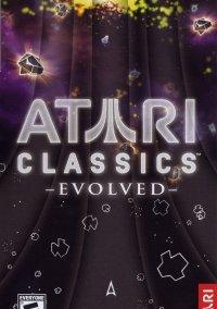 Обложка Atari Classics Evolved