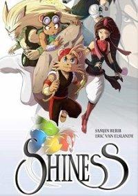 Shiness: The Lightning Kingdom – фото обложки игры