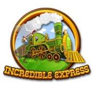 Обложка Incredible Express