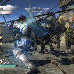 Скриншот Dynasty Warriors 6 – Изображение 157