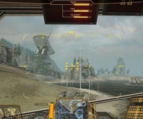 Скриншоты MechWarrior Online: нержавеющая сталь
